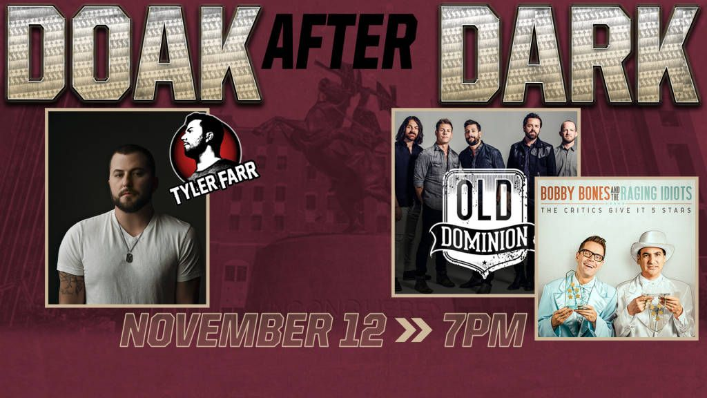 As 'Doak After Dark' Approaches, FSU Eying Future Concerts