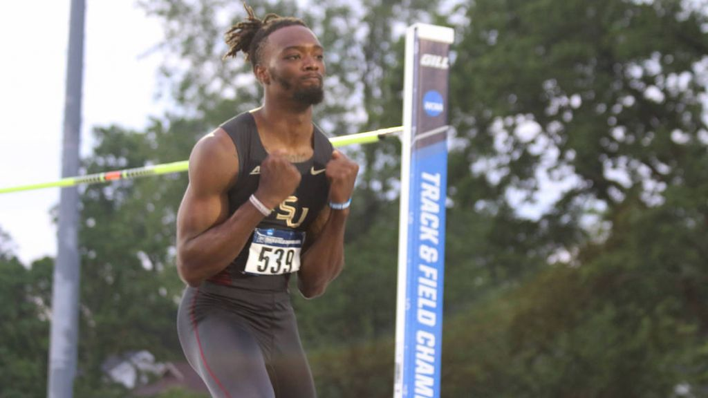 Six More NCAA Track & Field Qualifiers Push Total To 16