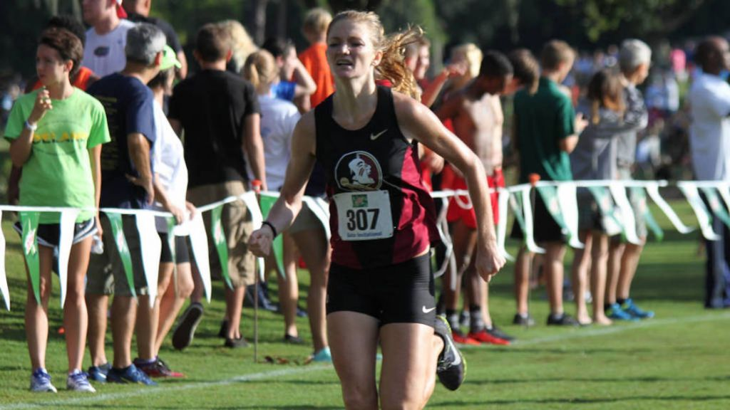 Youngest Noles Open Up At Mountain Dew Gainesville