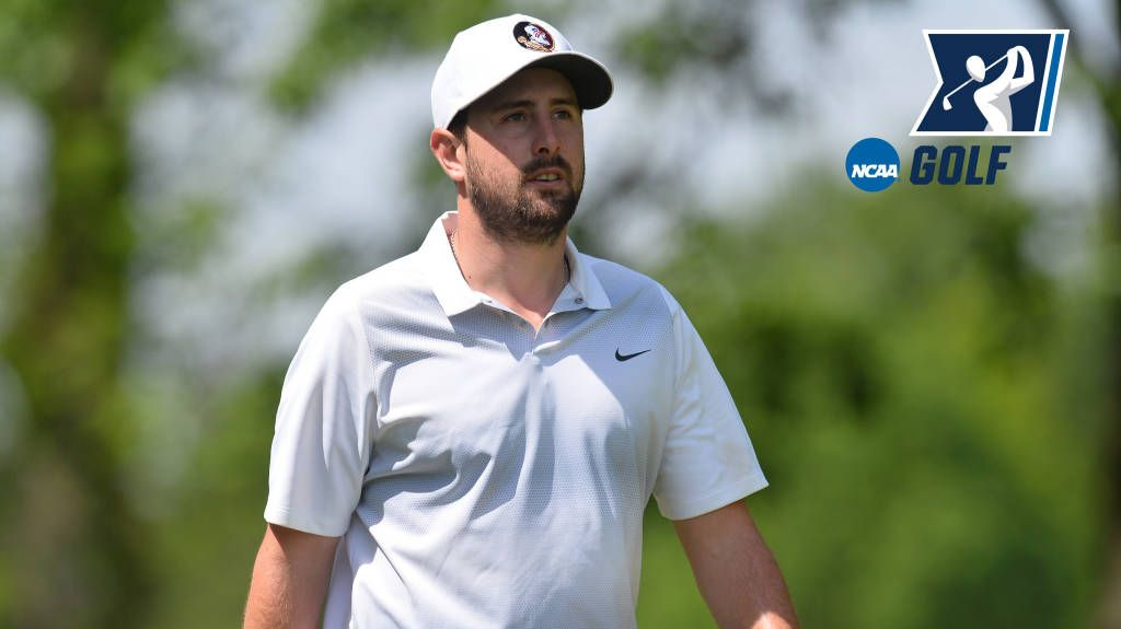Men's Golf Ends Season in Fourth Round