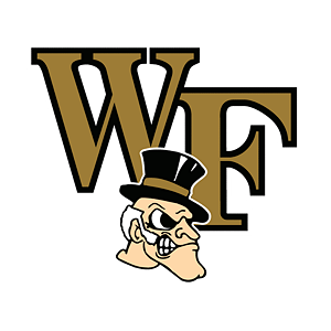 Wake Forest                             Wake Forest Demon Deacons