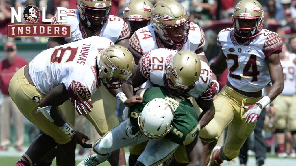 Defense Ready For Another Challenge From UNC
