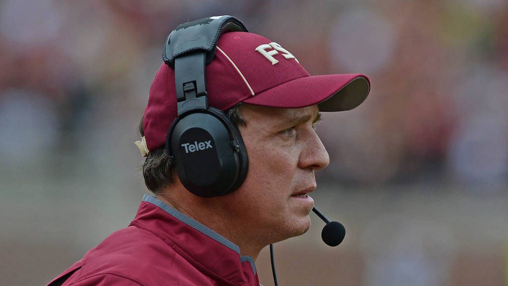 Florida State Football Picked Second in Preseason ACC Poll