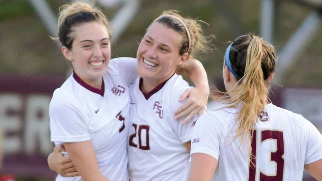 No. 3 Seminoles Continue Six-Match Homestand