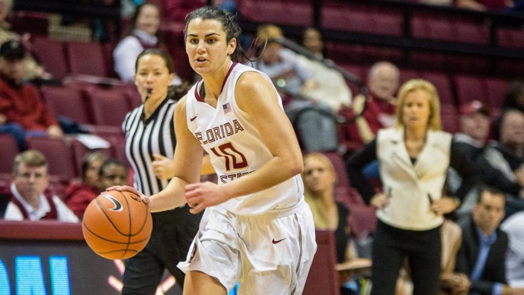 Romero's 18 Helps #FSUWBB Defeat Pitt