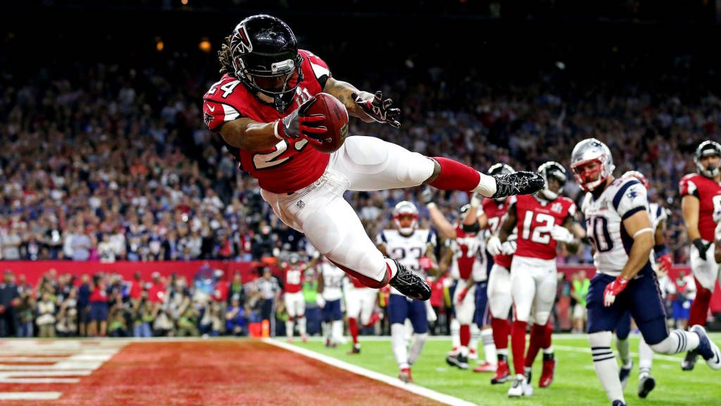 Noles In The Super Bowl: Freeman Shines As Falcons Fall Short