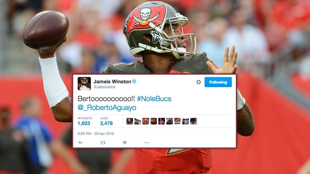 Current And Former Noles Share Draft Excitement