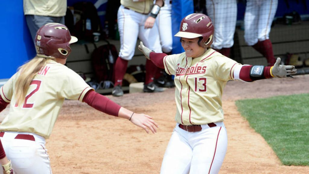 NCAA Regional Roundup: New Name, Same Result For Jessie Warren