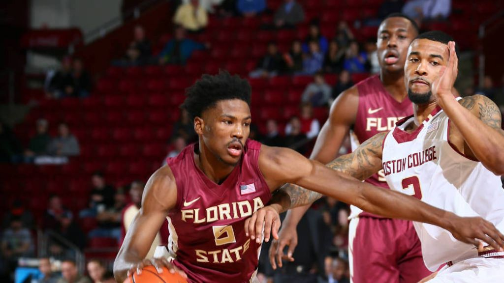 Seminoles Play Host To Clemson On Saturday At Noon