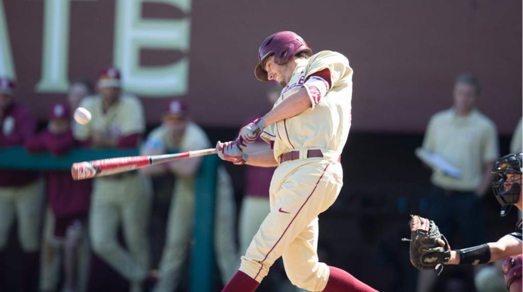 Seminole Baseball Announces Time Changes for Feb. 27