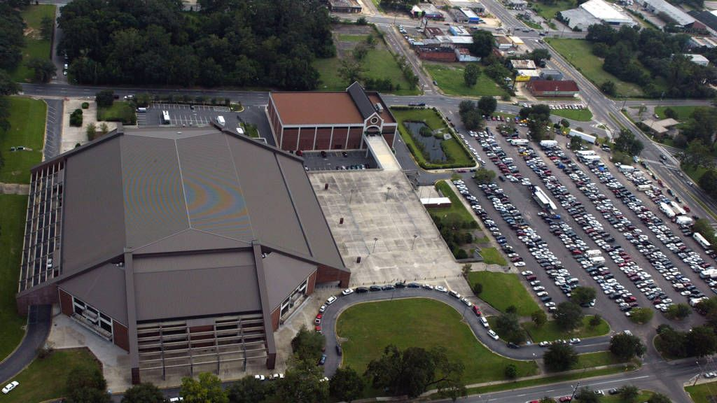 Free Parking Available For Florida State's NIT Game Tuesday
