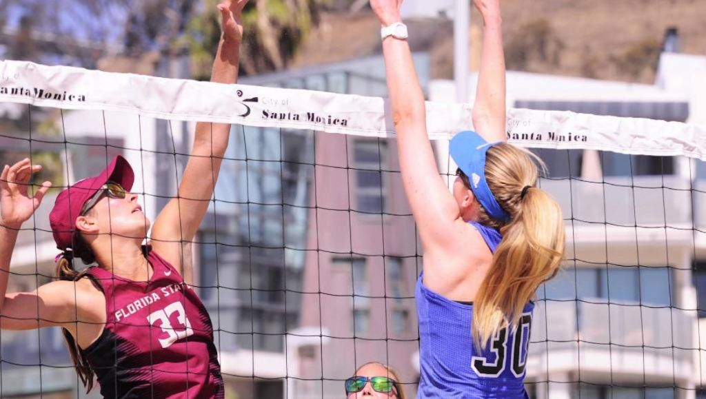 FSU Downs UCLA, Cal State Northridge to Remain Undefeated