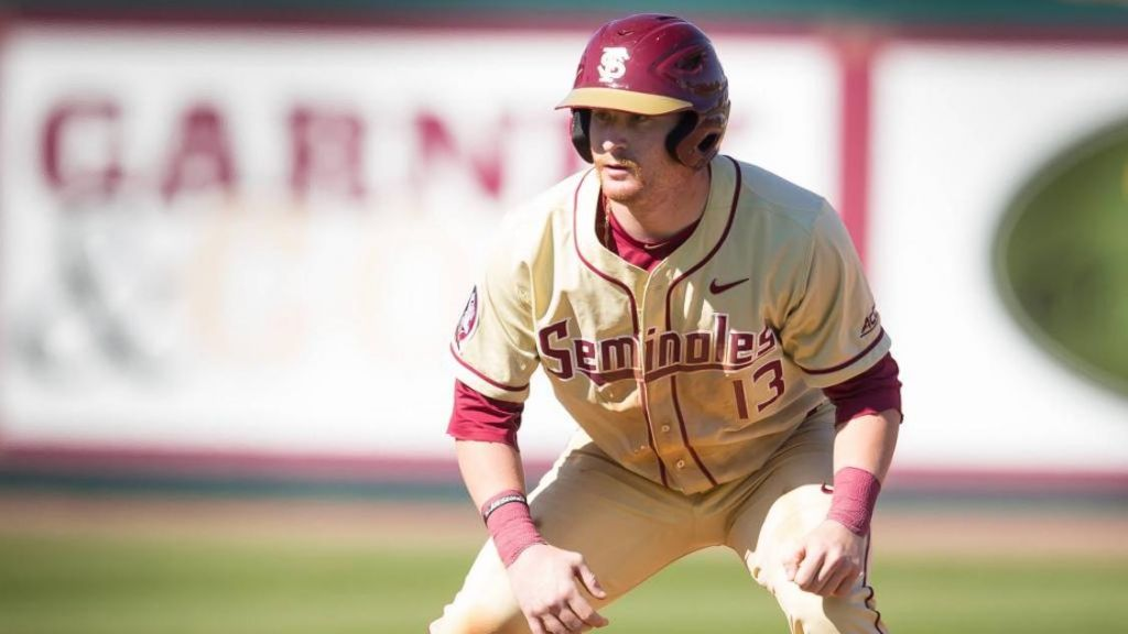 Petrey, Lueck Unable to Push No. 6 Seminoles Past WFU