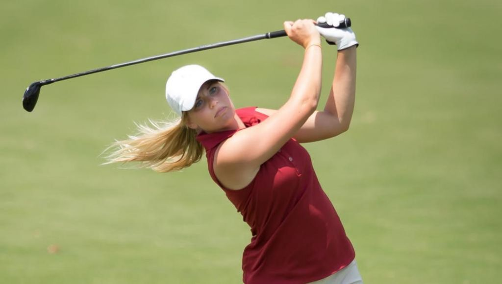 Seminoles Move Into Second At Bryan National Collegiate