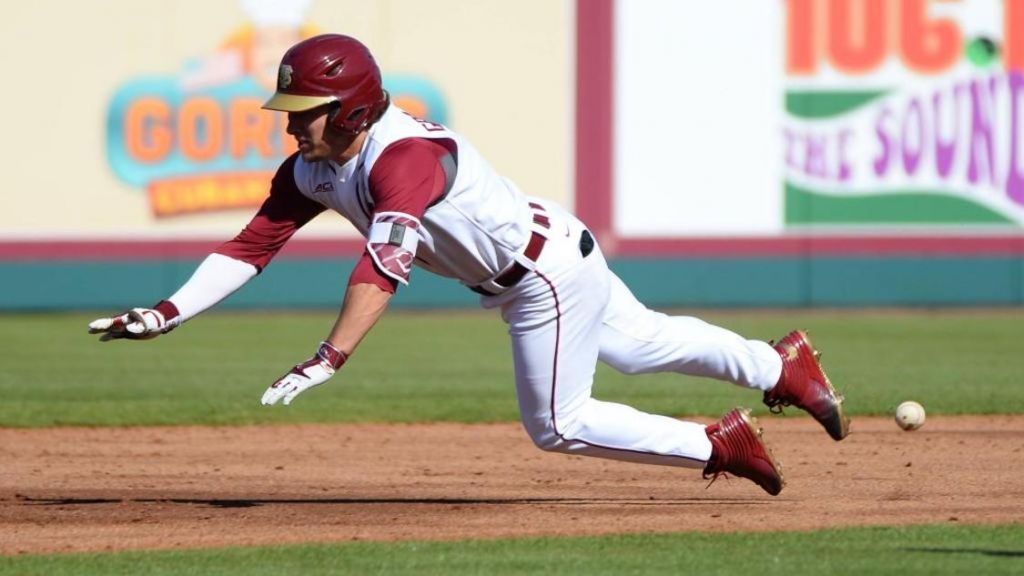 Florida State Adds Midweek Series With Texas Tech