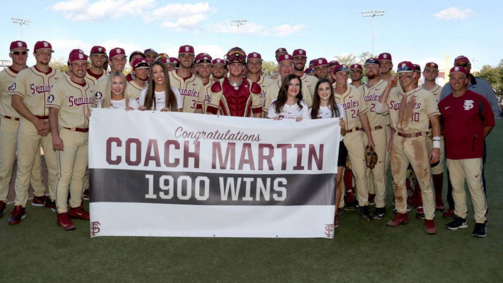 Around The Bases: Martin Reminisces on 1,900