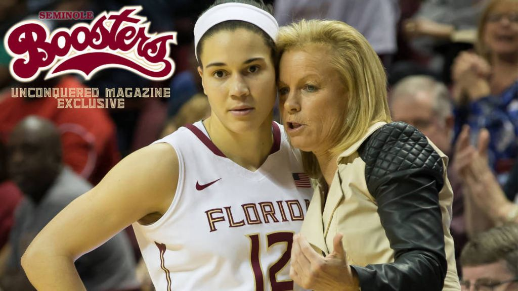 Unconquered Magazine Exclusive: Brittany Brown Has WNBA Dreams