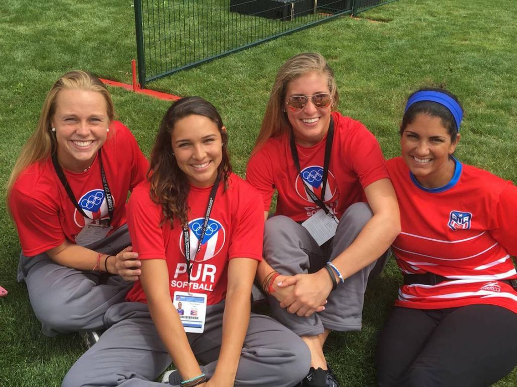 2016 Summer Seminole Softball Update