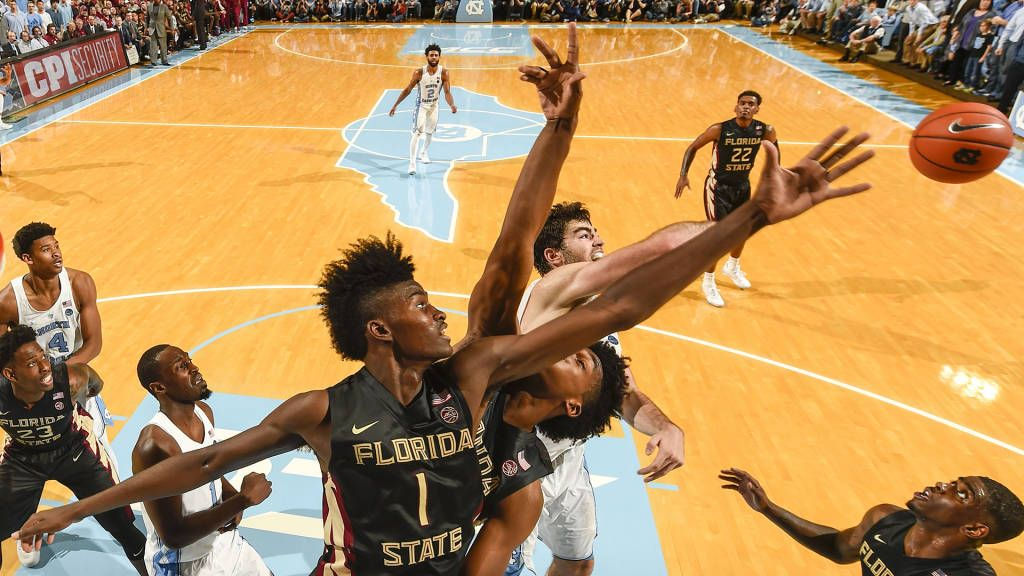 Bacon, Isaac Lead Charge As FSU Men Fall Short At UNC