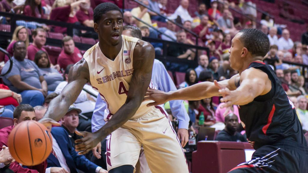 Bacon Named To Naismith Award Watch List