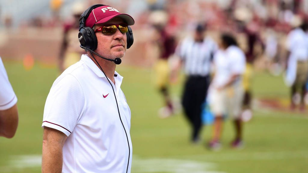 Fisher, Noles Turn Focus To Louisville