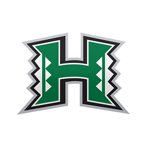 University of Hawai'i                             Warriors