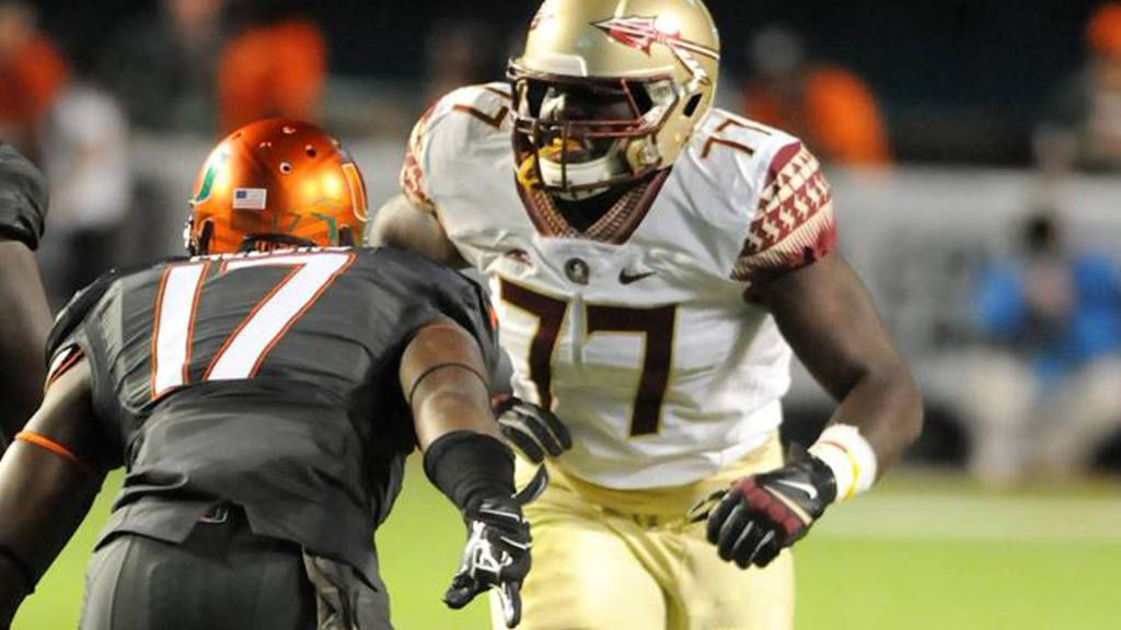 First and 10: No. 14 FSU vs. Wake Forest