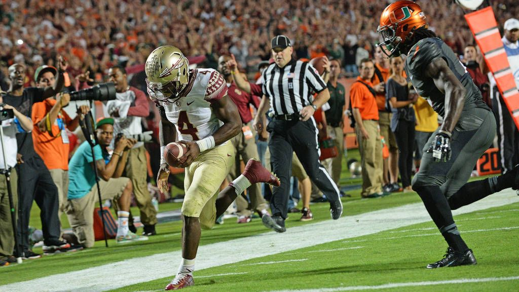 Florida State at Miami Football Game to be Played as Scheduled