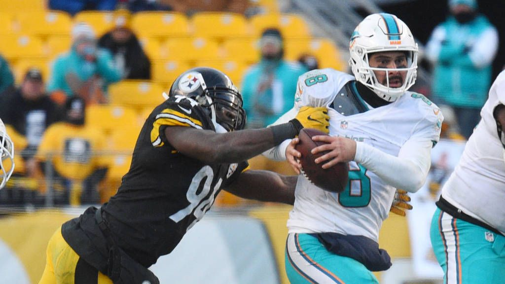 Academy Sports + Outdoors Noles In The NFL: Wild Card Playoffs