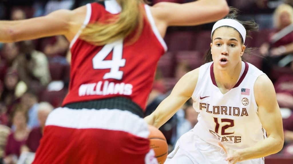 Noles Host National Runner-Up Syracuse