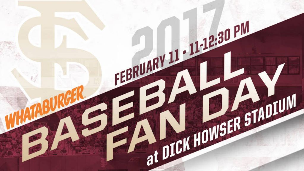 Fan Day Set for Saturday