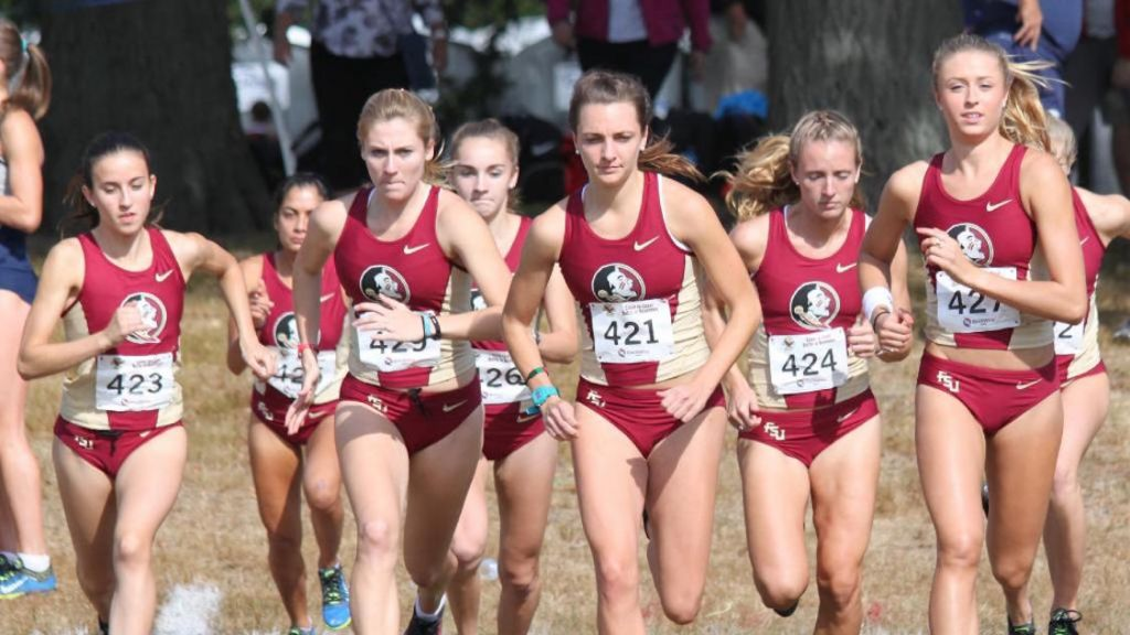 Cross Country Women, Linton Earn USTFCCCA All-Academic Honors