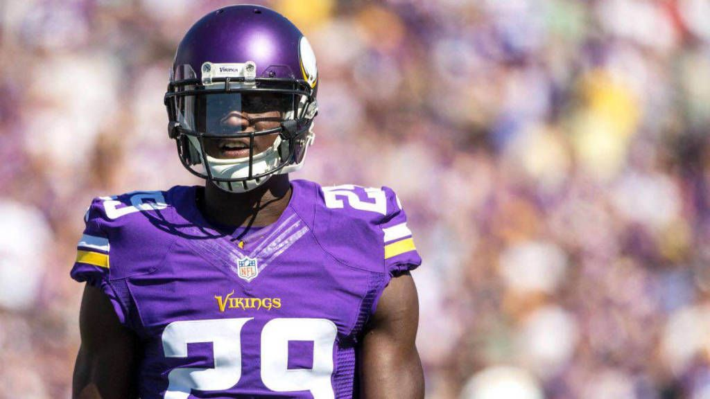 NFL, Former FSU Star Xavier Rhodes Partners With Kidz1stFund