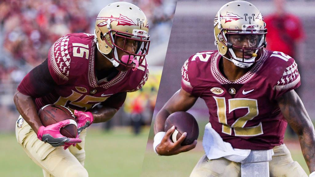 Rudolph, Francois Capture ACC Player of the Week Honors