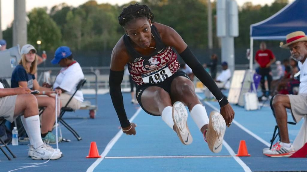 Twenty With FSU Ties Tackling Olympic Dreams In US, Jamaica