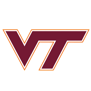 Virginia Tech University                             Hokies