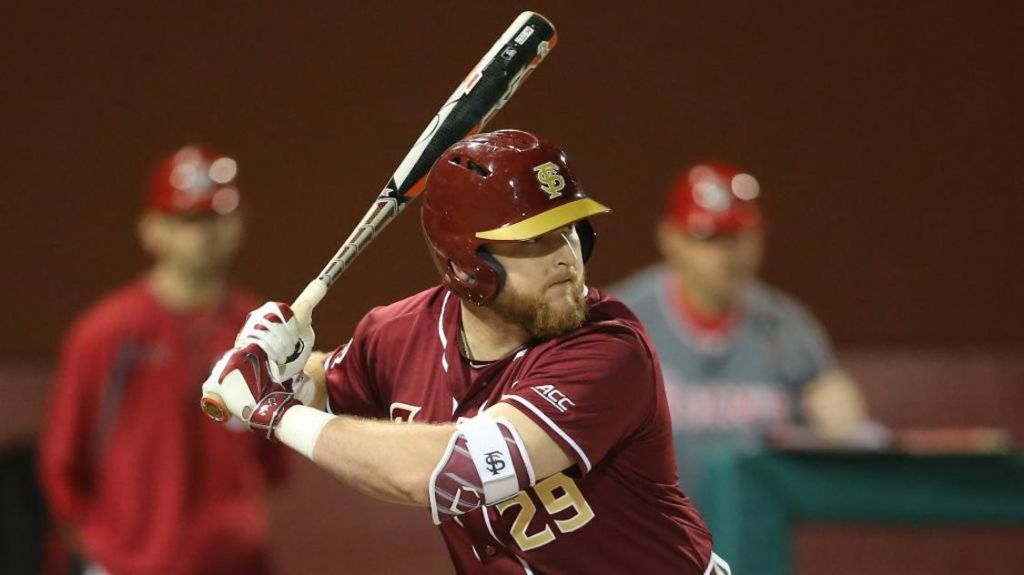 Nieporte, Truluck Highlight Seminoles' 12-4 Win Over USF