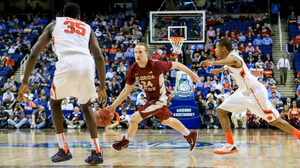 Seminoles' Berwick To Transfer