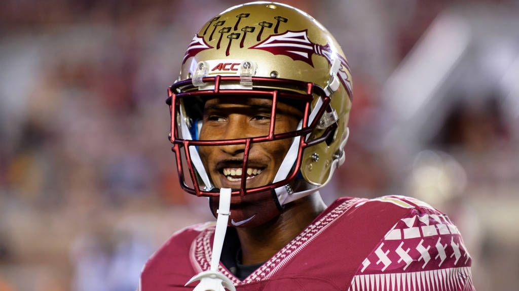 Travis Rudolph Declares for NFL Draft