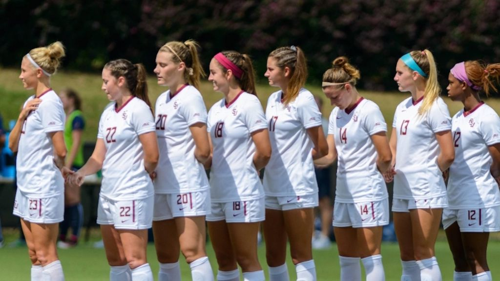 No. 2 FSU Heads To BC and Syracuse This Weekend