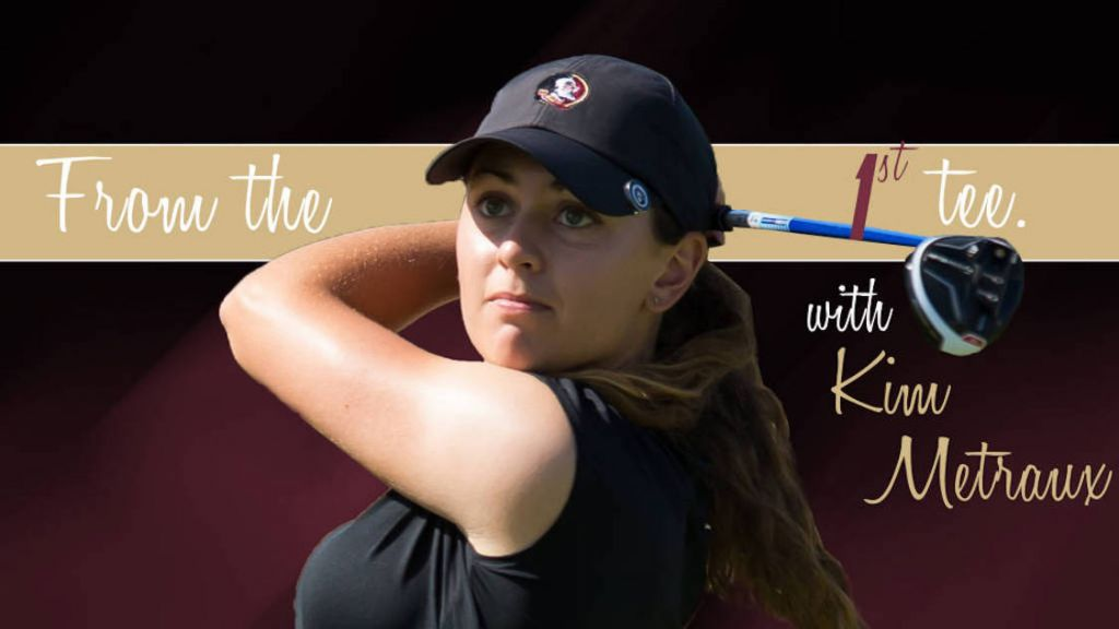 From The First Tee With Kim Metraux