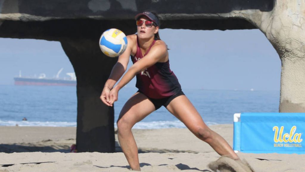 Florida State Beach Volleyball Suffers First Two Losses