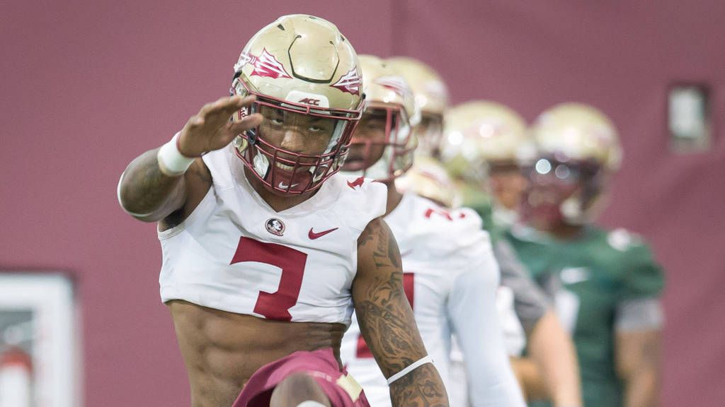 Even Without Ramsey, FSU DBs Believe They Can Be Nation's Best