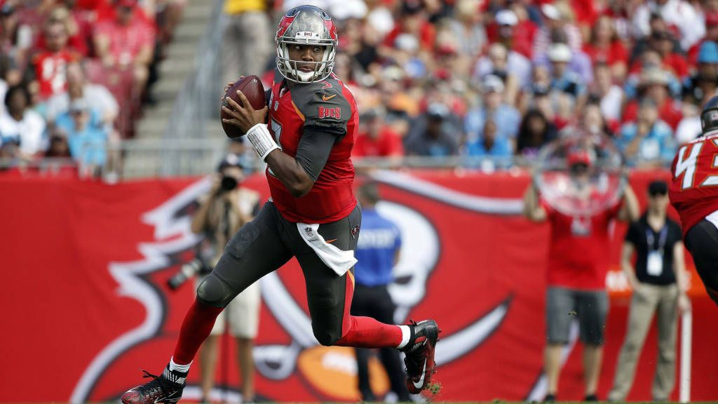 Academy Sports + Outdoors Noles In The NFL: Week 17