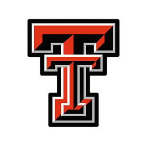 #24 Texas Tech                             Red Raiders