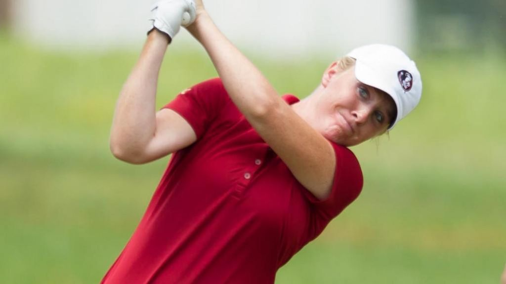 Gumm And Castren Lead Seminoles At ACC Championship