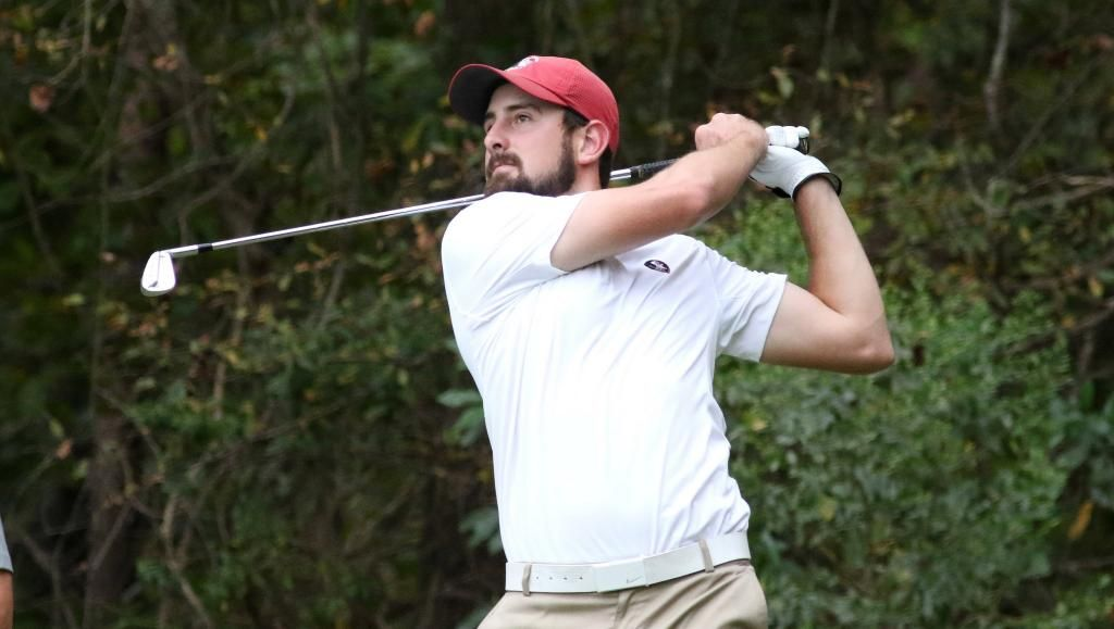 No. 6 #FSUGolf Heads to Cabarrus County Irish Creek Collegiate