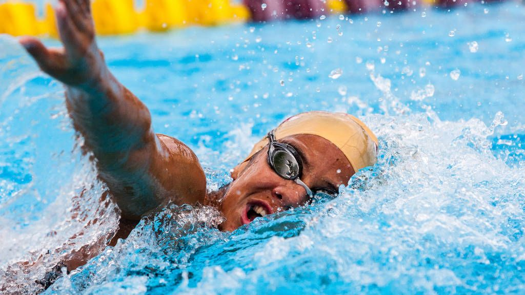 17th FINA World Championships Await
