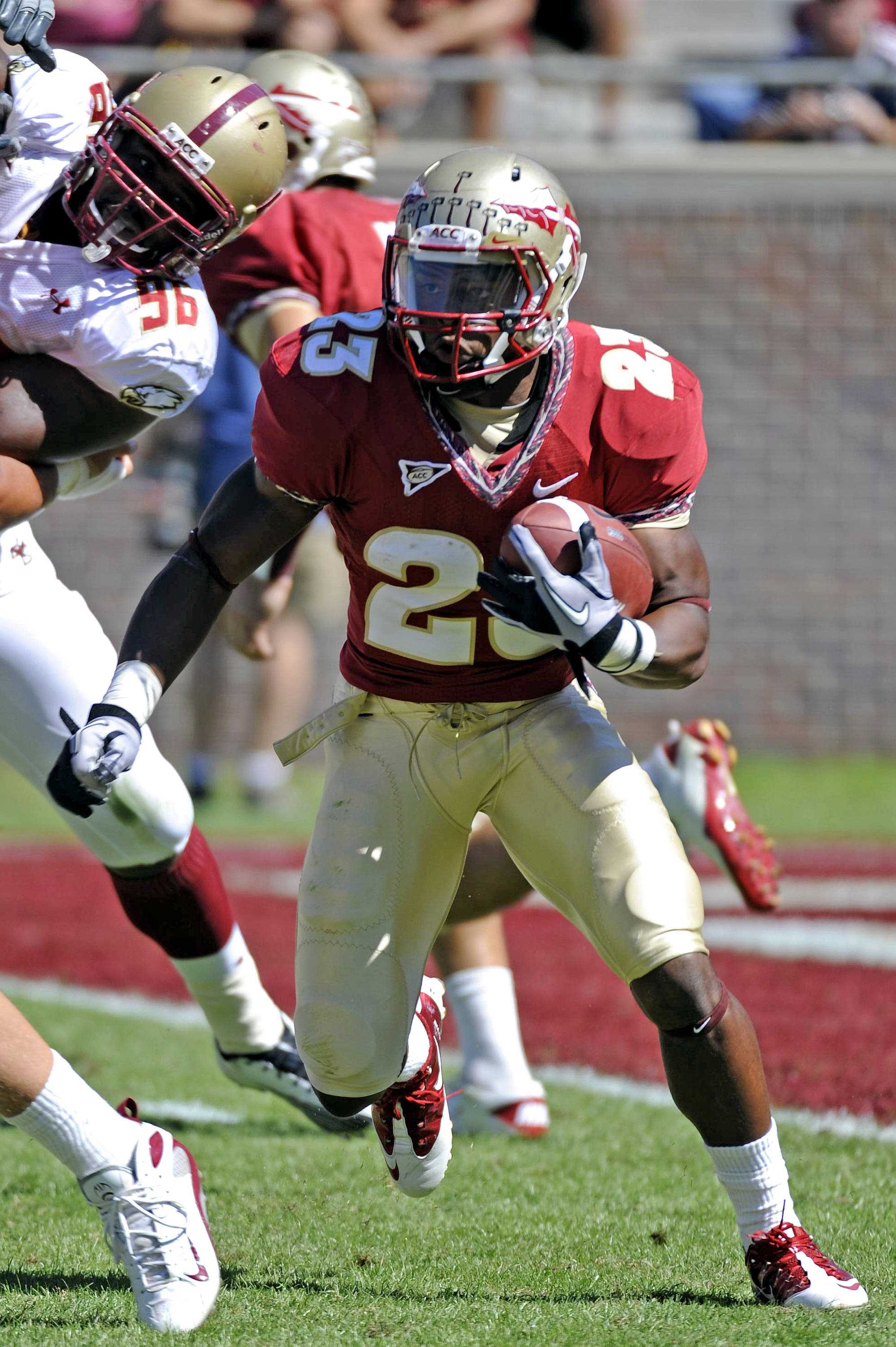 Chris Thompson (23)