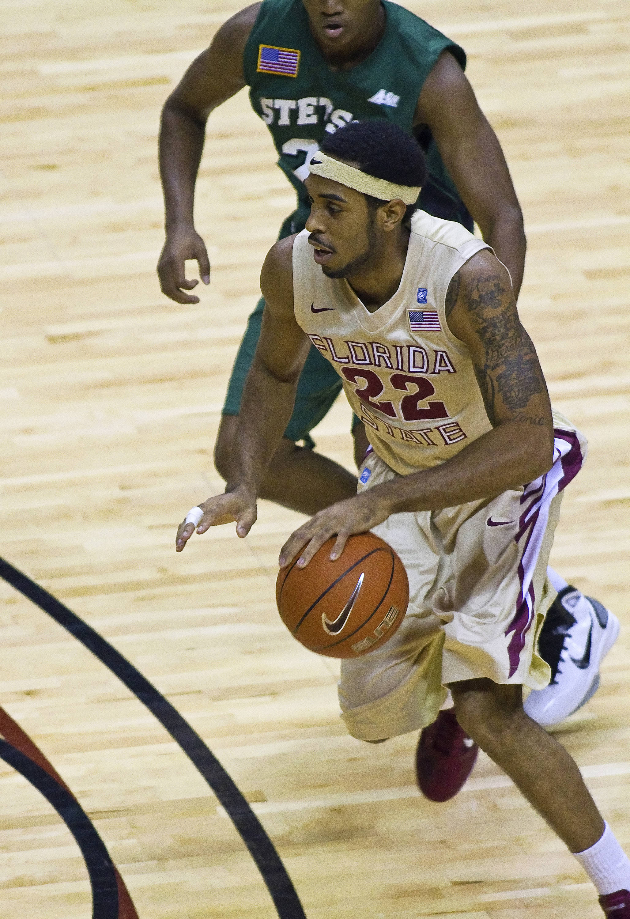 FSU vs Stetson - 12/15/2010 - Derwin Kitchen (22)